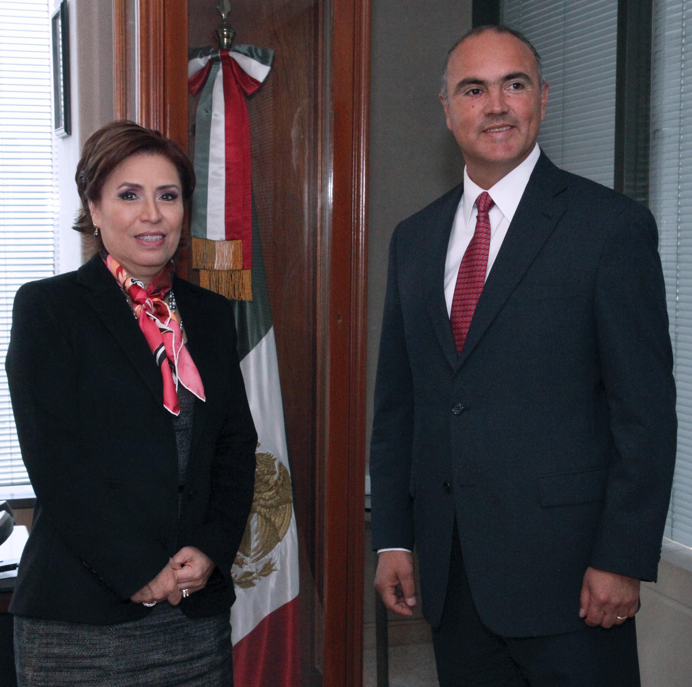 Quien Es Rosario Robles: Querétaro Se Integrará A La Cruzada Nacional Contra El
