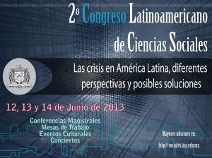 """Con el tema """"Las crisis en América Latina, diferentes perspectivas y posibles soluciones"""", la UAZ realizará Segundo Congreso Latinoamericano"""