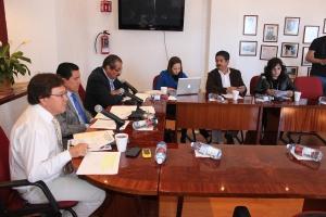 La comisión Permanente de la LX Legislatura aprobó VI Periodo Extraordinario de Sesiones.