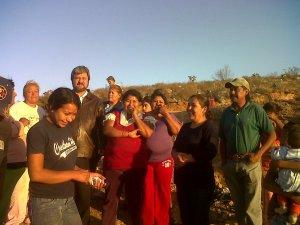 Es tiempo de tener un Guadalupe con equidad, libertad y justicia.