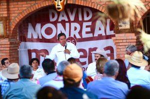 DAVID MONREAL 3