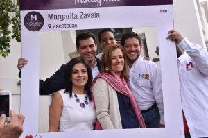 RAFAEL FLORES_MARGARITA ZAVALA 5