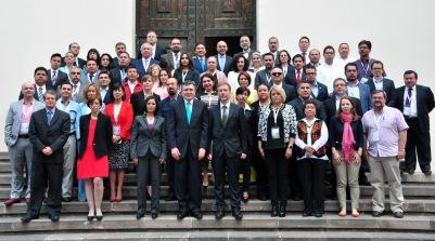 prensa 5 encuentro internacional prevención de la tortura