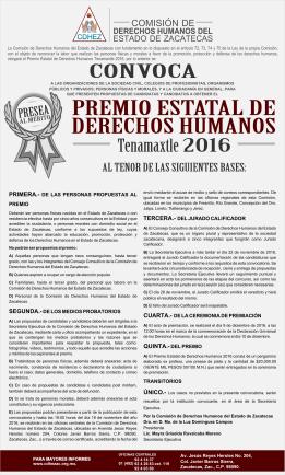 convocatoria-premio-estatal-derechos-humanos-2016